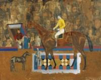 Jockey Act