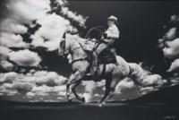 Tasting Freedom, Blue Rider, 1992