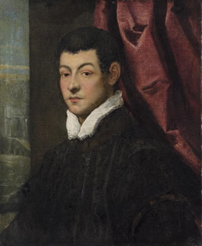 Jacopo Tintoretto (Venice 1519