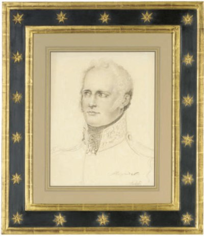 Agostino Maria Aglio (1777-185