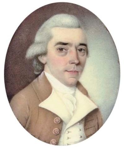 ENGLISH SCHOOL, CIRCA 1770/178