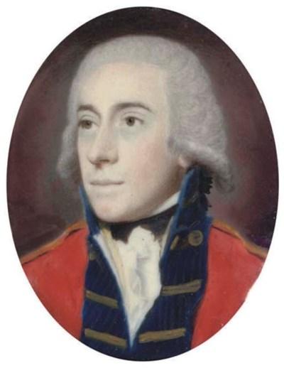 ENGLISH SCHOOL, CIRCA 1760/177