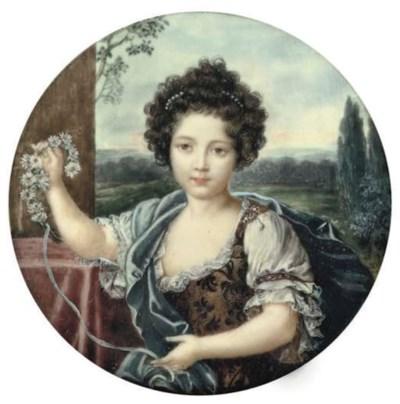 AFTER PIERRE MIGNARD, 19TH CEN