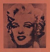 Not Warhol (Marilyn)