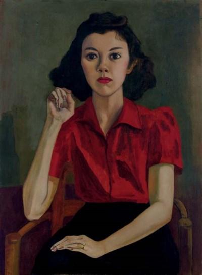 Alice Neel (1901-1984)