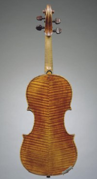 ASCRIBED TO HIERONYMUS AMATI