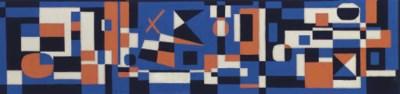 Stuart Davis (1892-1964)