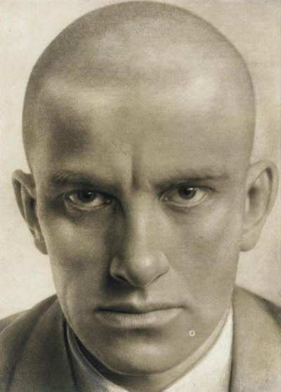 Aleksandr Rodchenko (1891-1956