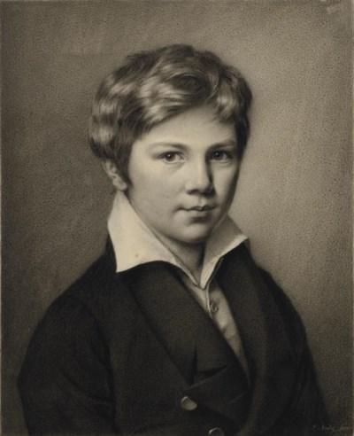 JOHANNES NOTZ (OBERSTRASS 1802
