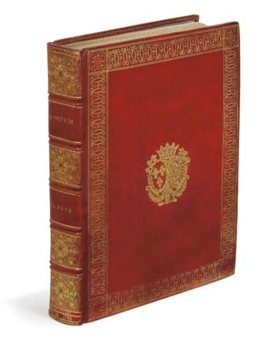 LA FONTAINE, Jean de (1621-169