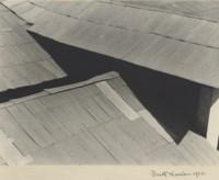 Tin Roofs, Mexico, 1926