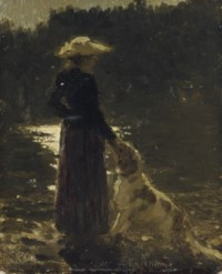 Vera and Pégase