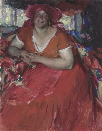 Abram Arkhipov (1862-1930)