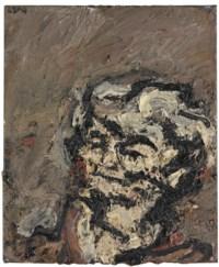 Portrait of Helen Gillespie I