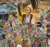 In Memorium Agnes Craig Bellany
