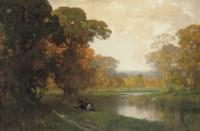 Opulent Autumn