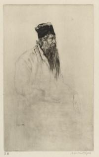 Sir Muirhead Bone (1876-1953)