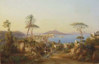 JOHANN RUDOLF BÜHLMANN (1812-1