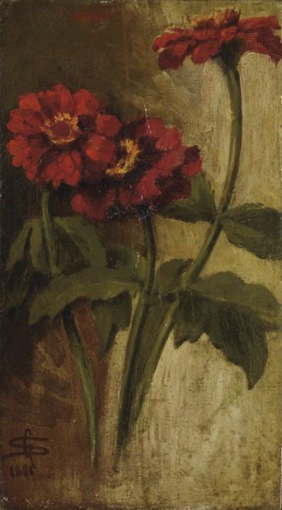 GIOVANNI SEGANTINI (1858-1899)