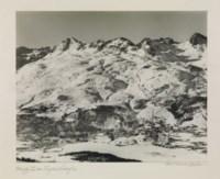 St. Moritz und sein Skigebiet Corviglia