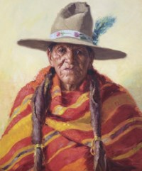 Chief White Sun