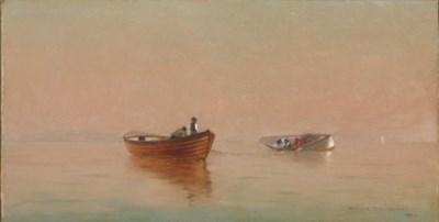 Warren W. Sheppard (1858-1937)
