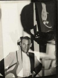 Portrait de 'Gardes', 1932