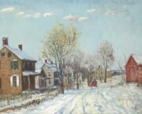 Huff's Church Village
