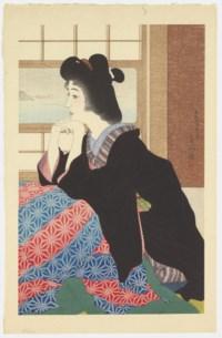 Yuki (Snow), 1929.10