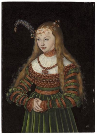 Lucas Cranach The Elder Kronac