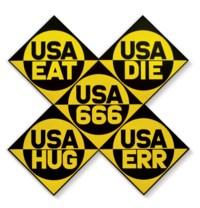 USA 666, The 6th American Dream