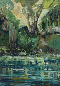 Untitled (Giverny)