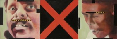 Riyas Komu (b. 1972)