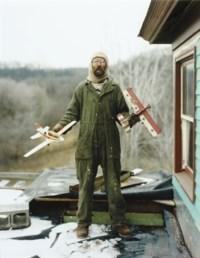 Charles, Vasa, Minnesota, 2002