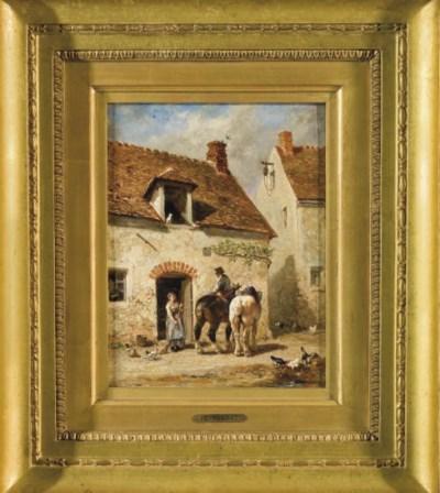 JULES-JACQUES VEYRASSAT (1828-
