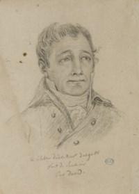 Portrait d'Ignace-Eugène-Marie Degotti