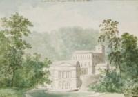 La Villa Pia dans les jardins du Vatican