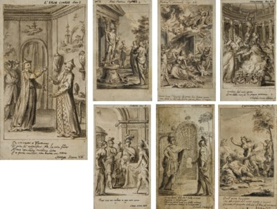 NOVELLI, Pietro Antonio (1729-