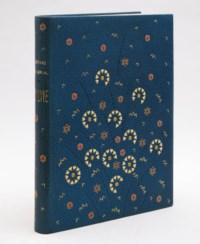 [LAPRADE] -- NERVAL, Gérard de (1808-1855). Sylvie. Illustrations de Pierre Laprade. Paris: Ambroise Vollard, 1938.