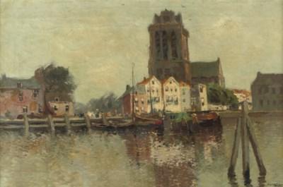 Christiaan Soer (1882-1961)