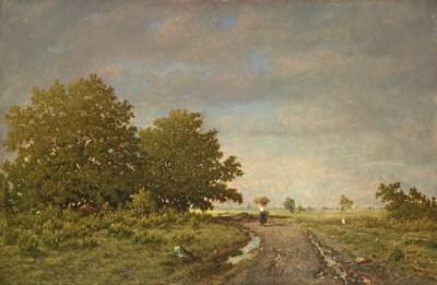 Theodore-Etienne-Pierre Rousse