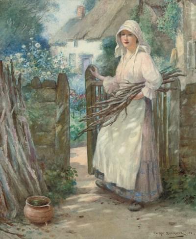 William Kay Blacklock (1872-19