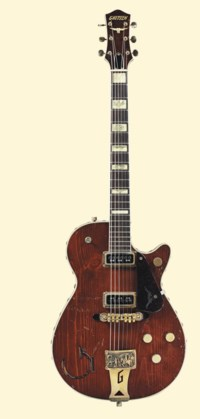 THE FRED GRETSCH MANUFACTURING COMPANY