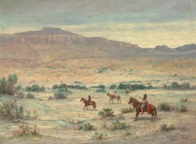 Charles Stewart Stobie (1845-1