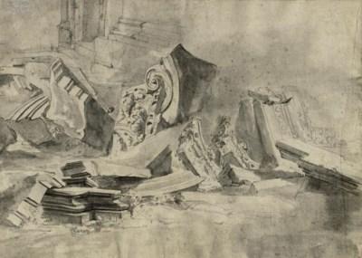 Jan Asselijn (Dieppe 1600/10-1