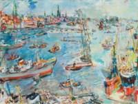 Hamburg, Hafen II