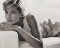 Diana, Princess of Wales, London, 1997