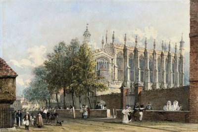 John Preston Neale (1780-1847