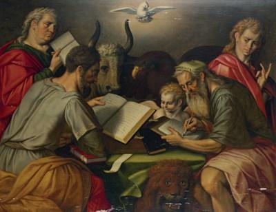 Frans Floris I (Antwerp 1519-1