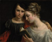 Reading from 'Paul et Virginie'